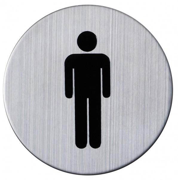 Türsymbol Herren