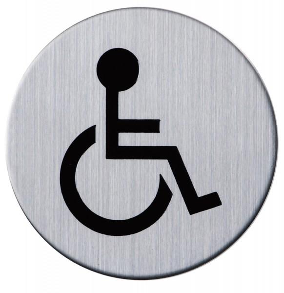 Türsymbol Behindertengerecht